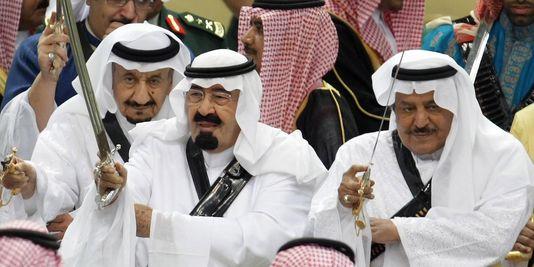 Israël et l'Arabie saoudite : Une alliance forgée dans le sang des Palestiniens  A0-1143
